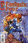 Fantastic Four (1998 3rd Series) 34