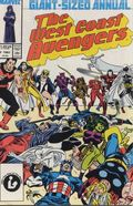 Avengers West Coast (1986) Annual 2