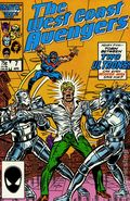 Avengers West Coast (1985) 7