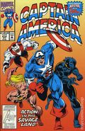 Captain America (1968 1st Series) 414