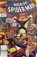 Web of Spider-Man (1985 1st Series) 59