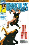 Hercules Heart of Chaos (1997 Marvel) 2