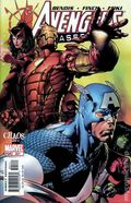 Avengers (1997 3rd Series) 501