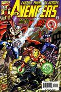 Avengers (1997 3rd Series) 21