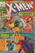 Uncanny X-Men (1963 1st Series) 71