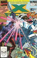 X-Factor (1986 1st Series) Annual 5