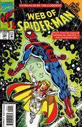 Web of Spider-Man (1985 1st Series) 104