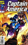 Captain America (1998 3rd Series) 7