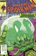 Amazing Spider-Man (1963 1st Series) 311