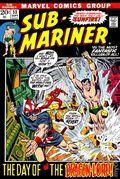 Sub-Mariner (1968 1st Series) 53