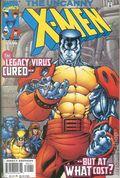 Uncanny X-Men (1963 1st Series) 390