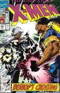 Uncanny X-Men (1963 1st Series) 283