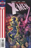 Uncanny X-Men (1963 1st Series) 463