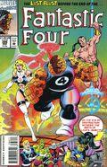 Fantastic Four (1961 1st Series) 386