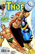 Thor (1998-2004 2nd Series) 4