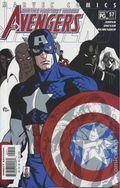 Avengers (1997 3rd Series) 57