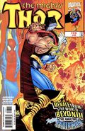 Thor (1998-2004 2nd Series) 8