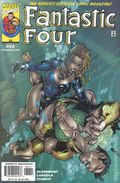 Fantastic Four (1998 3rd Series) 32