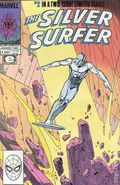 Silver Surfer (1988) Stan Lee/Moebius 2