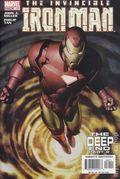 Iron Man (1998 3rd Series) 80