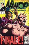 Namor the Sub-Mariner (1990 1st Series) 25