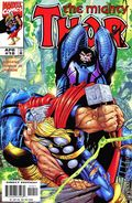 Thor (1998-2004 2nd Series) 10