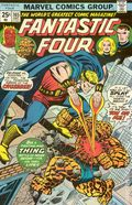 Fantastic Four (1961 1st Series) 165