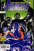 Avengers (1997 3rd Series) 11