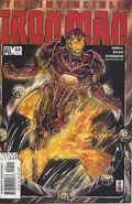 Iron Man (1998 3rd Series) 54