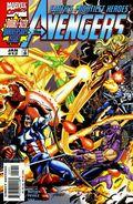 Avengers (1997 3rd Series) 12A