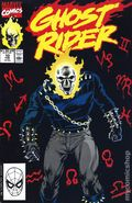 Ghost Rider (1990 2nd Series) 10