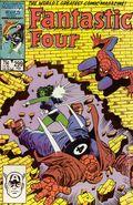 Fantastic Four (1961 1st Series) 299