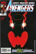 Avengers (1997 3rd Series) 19