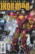 Iron Man (1998 3rd Series) 56
