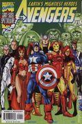 Avengers (1997 3rd Series) 25