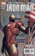 Iron Man (1998 3rd Series) 78