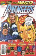 Avengers (1997 3rd Series) 27