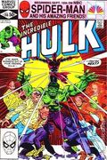 Incredible Hulk (1962-1999 1st Series) 266