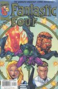Fantastic Four (1998 3rd Series) 35D
