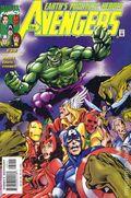 Avengers (1997 3rd Series) 39