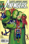 Avengers (1997 3rd Series) 40