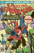 Amazing Spider-Man (1963 1st Series) 161