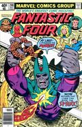 Fantastic Four (1961 1st Series) 208
