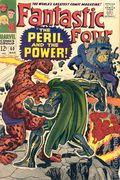 Fantastic Four (1961 1st Series) 60