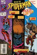 Web of Spider-Man (1985 1st Series) 120