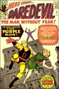 Daredevil (1964 1st Series) 4