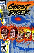 Ghost Rider (1990 2nd Series) 25
