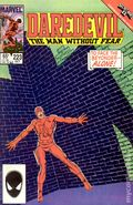 Daredevil (1964 1st Series) 223