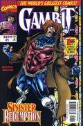Gambit (1997 2nd Series) 1
