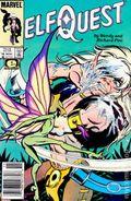 Elfquest (1985 Marvel) 16